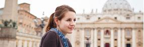 Beliebte OFFIZIELLE Vatikan-Führung von der Weltpresse