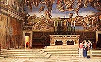 Vatikan-Führungen