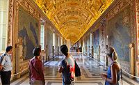 Vatikan-Führungen Überblick