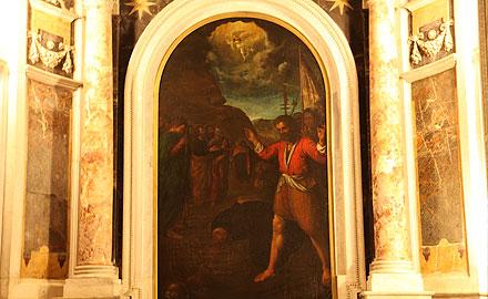 Pilgerführungen - in den Fußstapfen des Heiligen Paulus